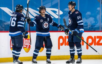 Jets embracing 'us against them' mentality this season, Maurice says